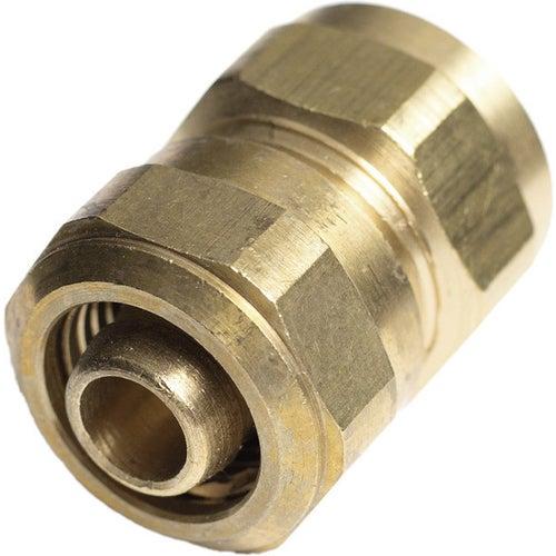 Tece Śrubunek z pierścieniem GW 20 mm x 1/2