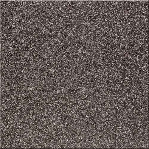 Gres techniczny Kallisto K11 czarny 29.7x29.7 cm 1.32m2