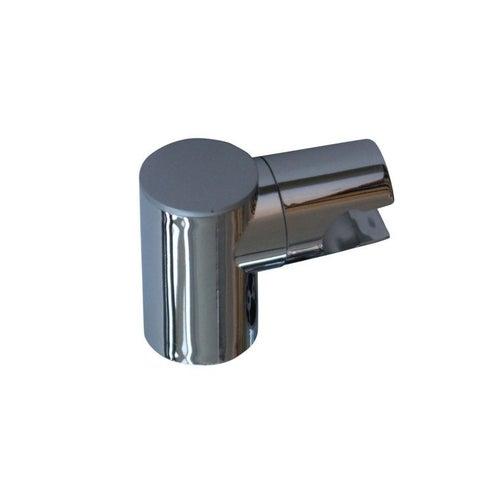 Uchwyt prysznicowy punktowy regulowany Ferro U03