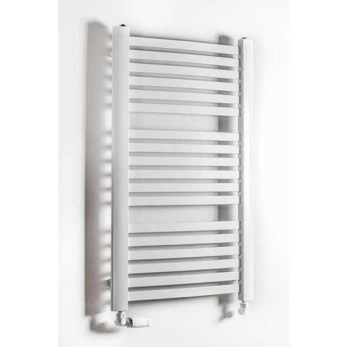 Grzejnik łazienkowy Wento 94,5x48 cm, biały