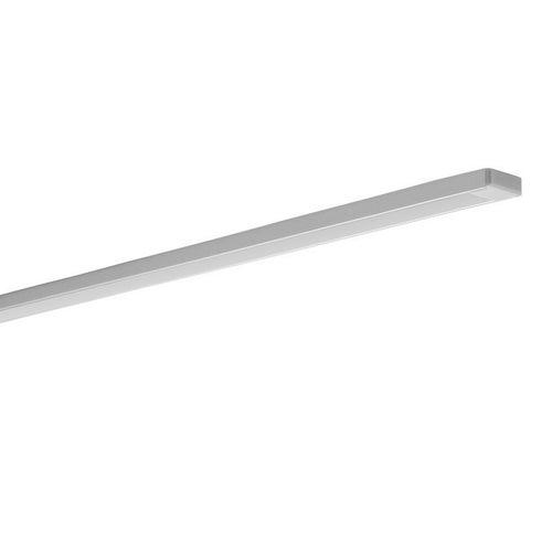 Profil aluminiowy do taśm LED Micro aluminium 1m