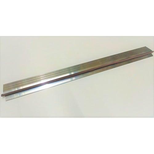 Próg aluminiowy do drzwi