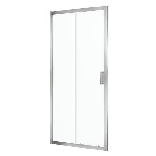 Drzwi prysznicowe Kabri Stilo 100x190 cm BR-0143
