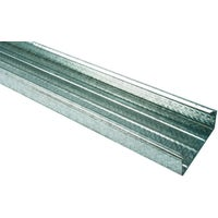 Profil do suchej zabudowy sufitowy główny CD60 Budmat 60/27x3000 mm, 0.5 mm