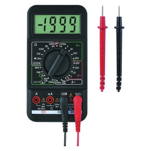 Multimetr M-92A pomiar wielkości elektrycznych