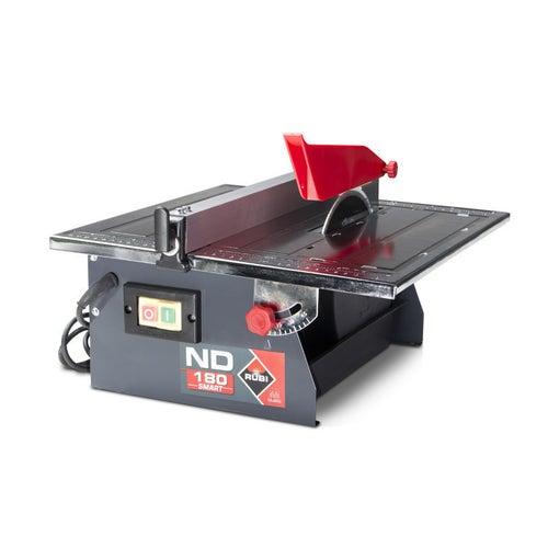 Przecinarka do glazury 550W 180 mm ND-180 Smart Rubi