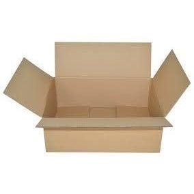 Karton tekturowy 34x26x5 cm