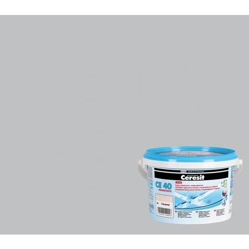 Fuga CE40 Aquastatic 07 gray 2 kg
