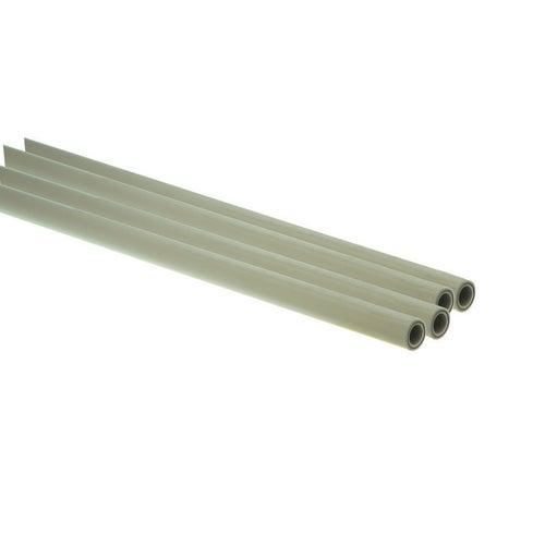 PPR Rura Stabi Glass 20x2,8 mm 4 m