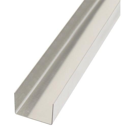Ceownik stalowy 20x29x20x1000 mm