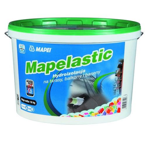 Hydroizolacja Mapelastic 16 kg