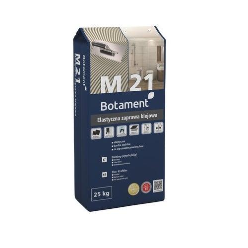 Zaprawa klejowa Botament M21 25kg