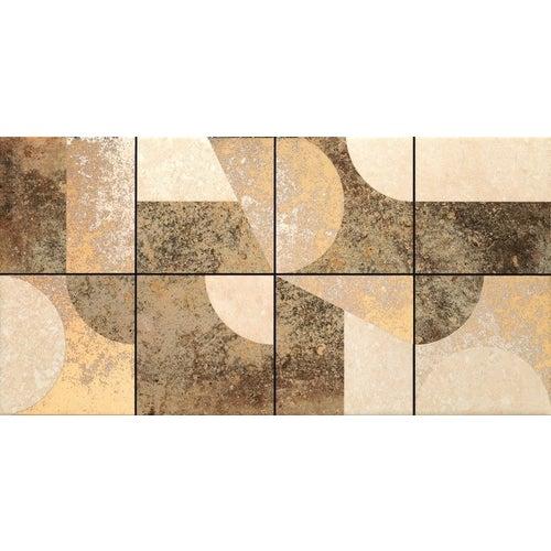 Dekor Credo Geo 30.8x60.8 cm