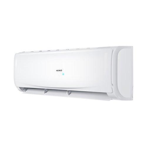Klimatyzator ścienny Heiko Brisa 2,6 kW WI-FI zestaw JS025-C2/JZ025-C2