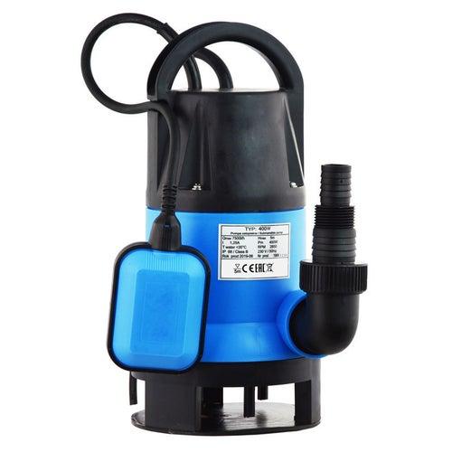 Pompa zatapialna IP 400