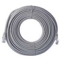Kabel krosowy UTP kat.5e RJ45 25m
