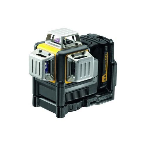Laser krzyżowy DCE089LR-XJ DeWalt
