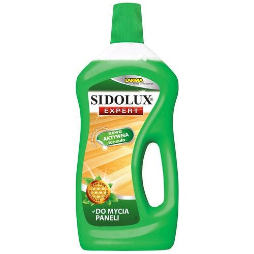 Płyn do paneli Sidolux Expert 0,75l
