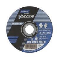 Tarcza do cięcia metalu / Inox 125x1,0x22,2 mm