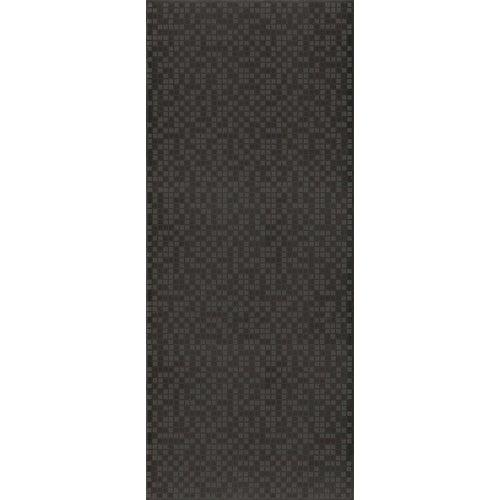 Dekor ścienny Pixel Black 30x60 cm