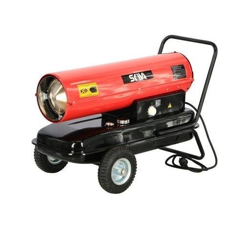 Nagrzewnica olejowa HNO-30 30 kW