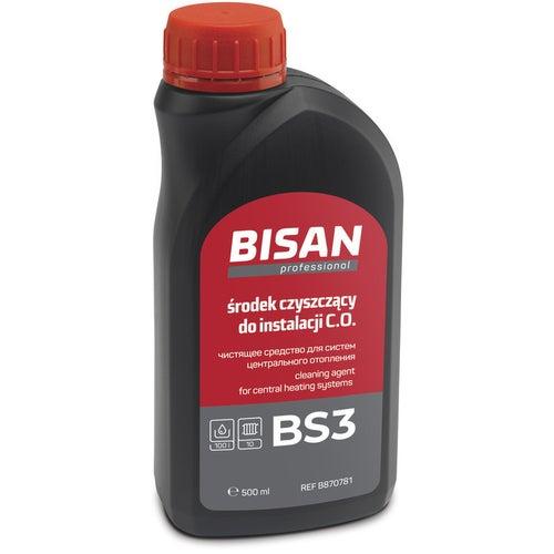 Środek czyszczący do instalacji c.o. BS3