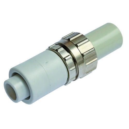 Przejście systemowe z PPR do Pert 20 mm