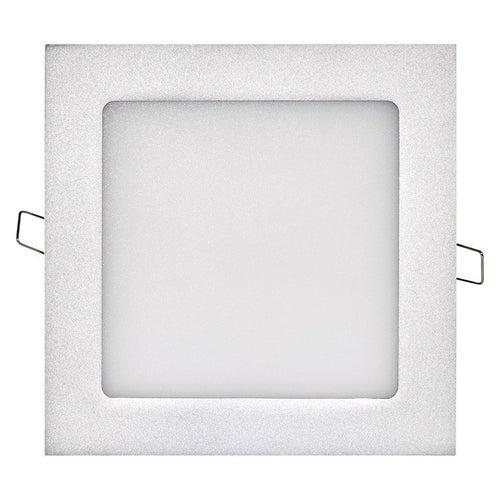 Panel wpuszczany LED 12W 1000lm IP20