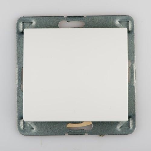 Polmark Sigma biały łącznik pojedynczy