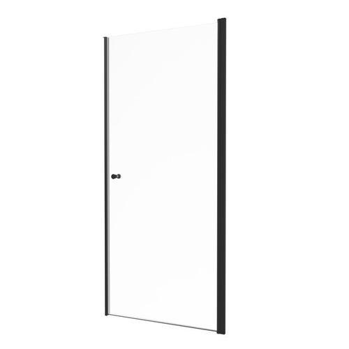 Drzwi prysznicowe Kabri Ineo Black 90x195 cm BR-0255
