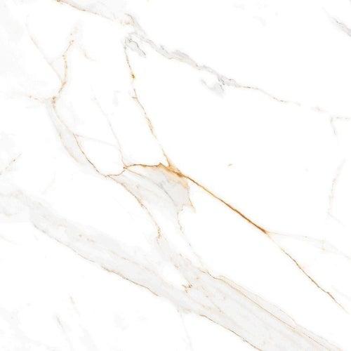 Gres polerowany Regal Carrara Sugar 60x60 cm 1.44m2