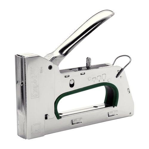 Zszywacz ręczny stalowy R34 Rapid