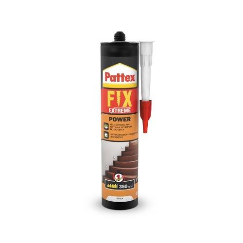 Klej montażowy Pattex Fix Extreme Power 385ml