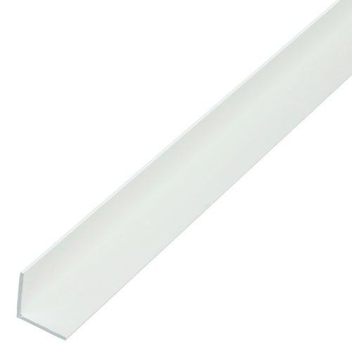 Kątownik PVC 2600x40x40x2.0 mm