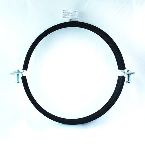 Obejma LGS do rur wentylacyjnych 125 mm
