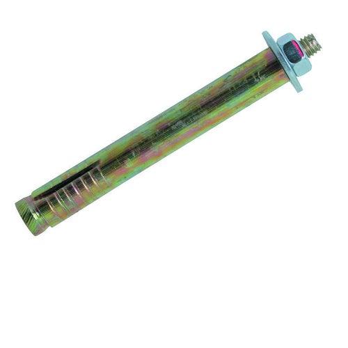 Segment łącznikowy rozporowy 6.0x80 mm
