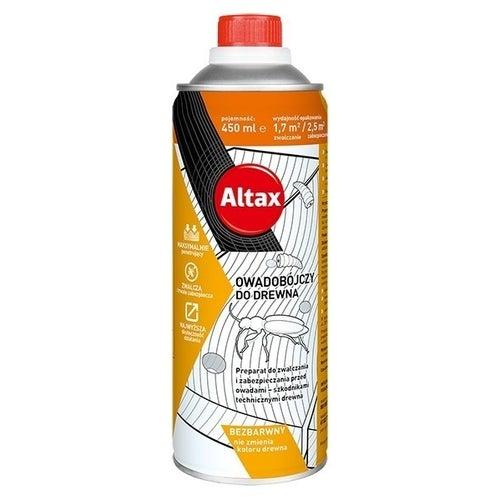 Środek owadobójczy Altax 0,45l