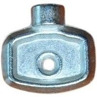 Kluczyk metalowy do odpowietrzania ręcznego