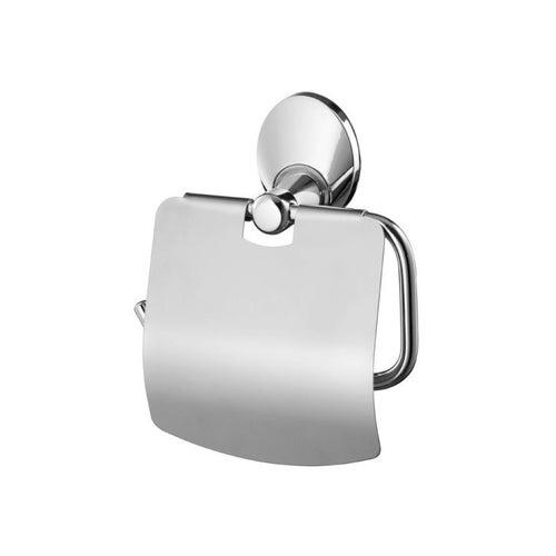 Uchwyt WC z klapką Bisk Emotion 3106