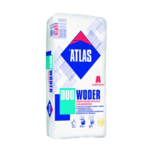 Hydroizolacja Atlas Woder Duo, komponent A 24 kg