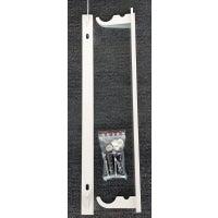 Wieszaki do grzejnika aluminiowego H500
