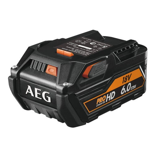 Akumulator 18V 6,0Ah L1860RHD AEG