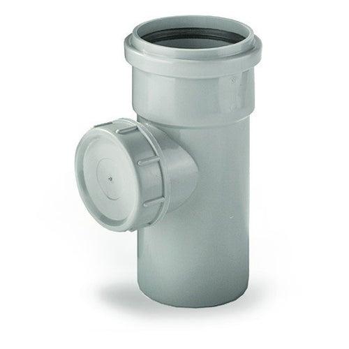 Rewizja kanalizacyjna 50 mm