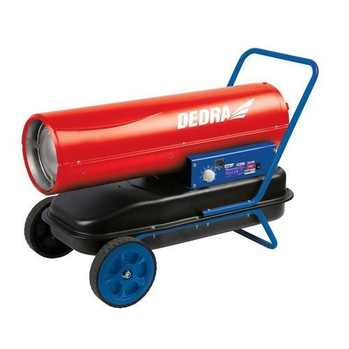 Nagrzewnica olejowa Dedra 30 kW