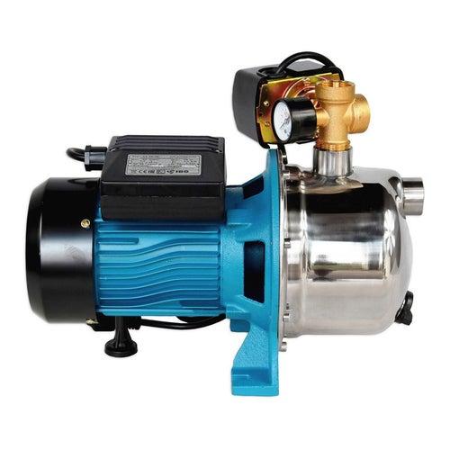 Pompa hydroforowa AJ 50/60 z osprzętem
