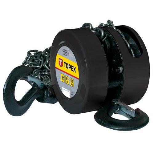 Wyciągarka łańcuchowa, udźwig do 1000 kg