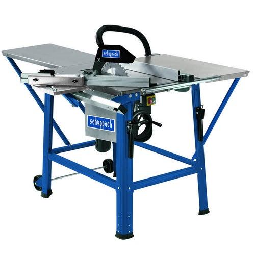 Piła stołowa 2200W 315 mm TS310 Scheppach
