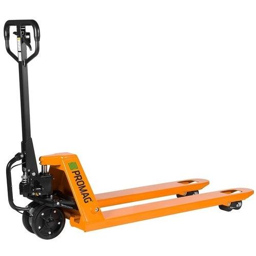 Wózek paletowy 2000 kg 1225x550x2045 mm