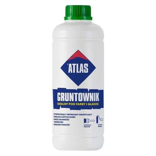 Gruntownik Atlas 1 kg