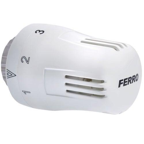 Zestaw termostatyczny prosty Ferro ZGK2D